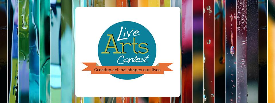 Live Arts Contest